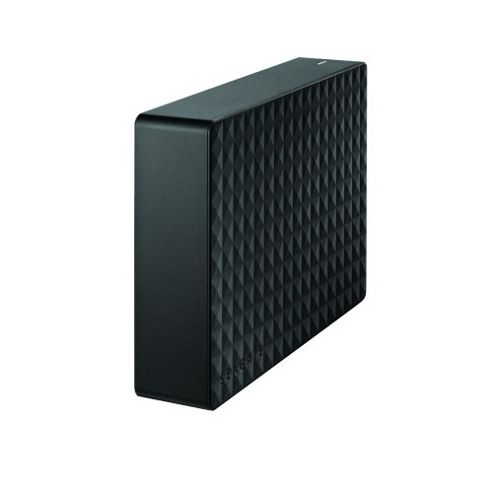 Seagate Expansion 2 TB External Hard Drive