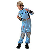 Finn Mcmissile Racing Driver Suit L