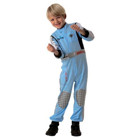 Finn Mcmissile Racing Driver Suit L