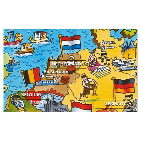 Jigmap Europe