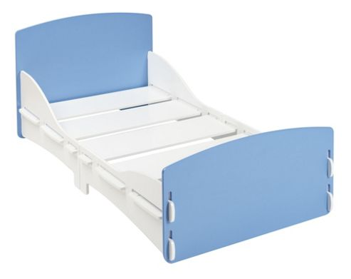 Buy Kidsaw Junior Bed Frame