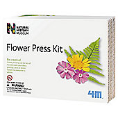 Natural History Museum Flower Pressing Kit
