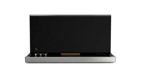 SoundFreaq SFQ-01A Sound Platform Bluetooth Speaker System (Black)
