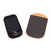 Samsung Genio Case Orange