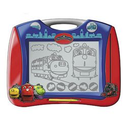 Tomy Chuggington Aquadoodle