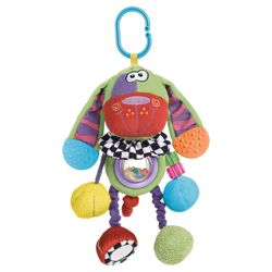 Playgro Baby Activity Doofy Dog
