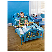 Toddler Bed, Toy Story Infinity