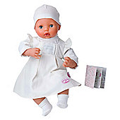 Baby Annabell Winter Outfit