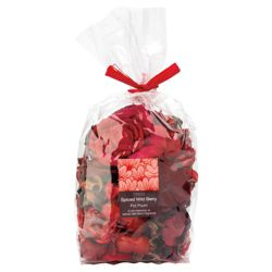 Tesco spiced wild berry pot pourri