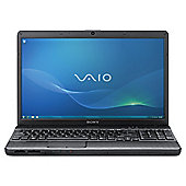 "Sony Vaio EL1E1E/B Laptop (AMD E350, 4GB, 320GB, 15.5"" Display)"