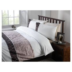Natural Stick Blossom Single Duvet