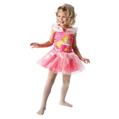 Sleeping Beauty Ballerina - Infant Costume 18-24 months