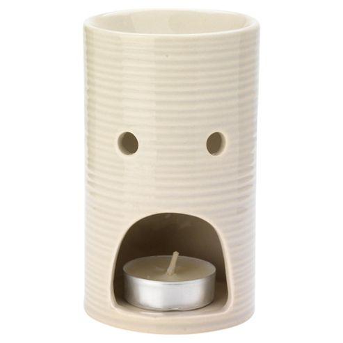 Tesco contemporary oil burner