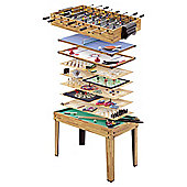 20 in 1 Multi-games Table