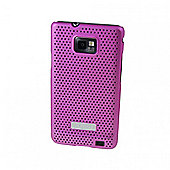 Samsung Hard Case Samsung Galaxy SII Purple
