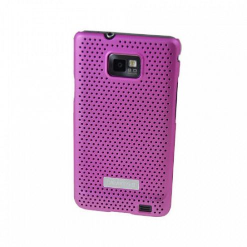 Samsung Hard Case Samsung Galaxy SII Purple