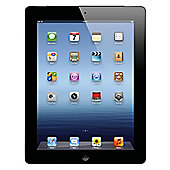 3rd Generation iPad Wi-Fi 4G 32GB Black