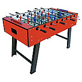 Smile Football Table - Red