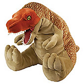 T Rex 97cm Soft Toy Multi