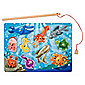 Melissa & Doug Fishing Magnetic Wooden Puzzle Game