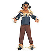 Wizard Of Oz Scarecrow L