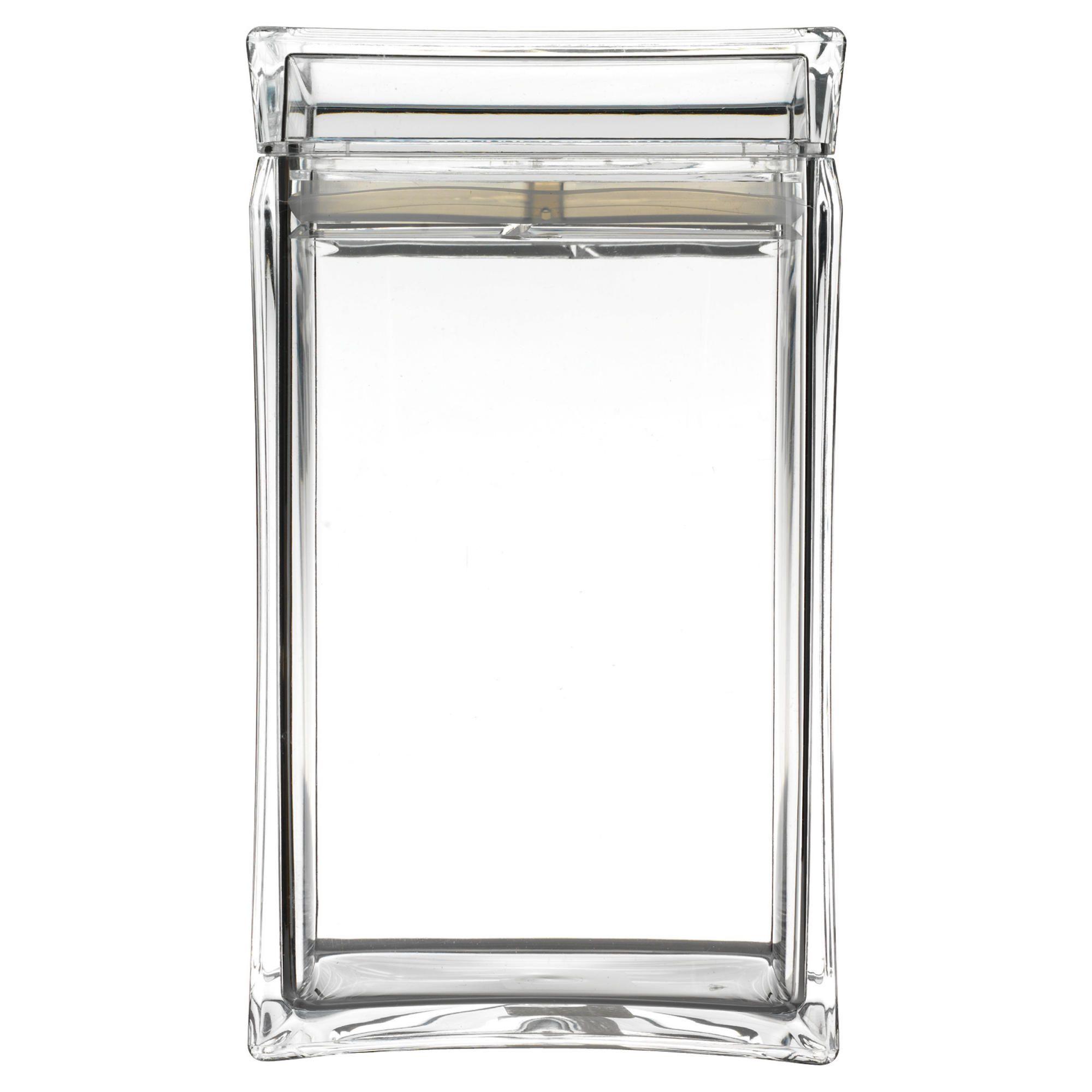 Go Cook Medium Storage Jar