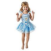 Cinderella Ballerina Todd 2-3 years