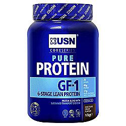 USN Pure Protein IGF1 Chocolate 1kg