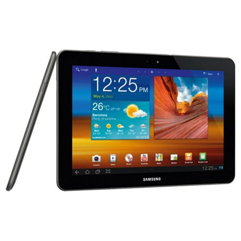 Samsung Tablet (16GB, WIFI) Black