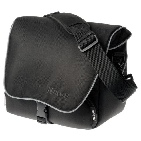 Nikon CF-EU04 Digital SLR camera Bag, Dark Grey