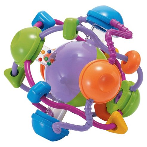 Brights Baby Activity Ball