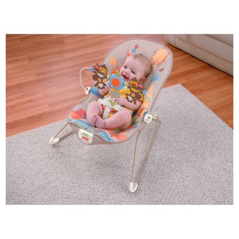 Fisher-Price Exclusive Fun Park Bouncer