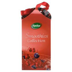 Radox Smoothie Collection Gift Set