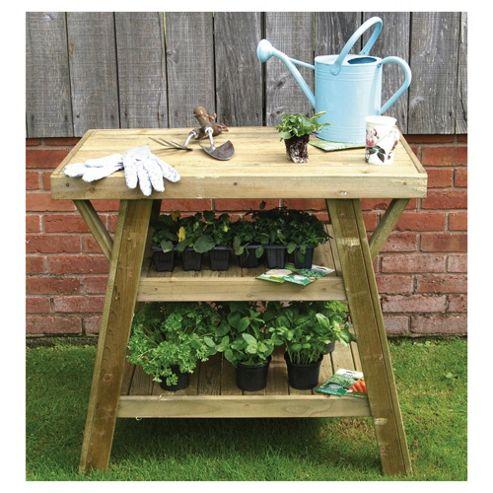 Cheriton Garden Table