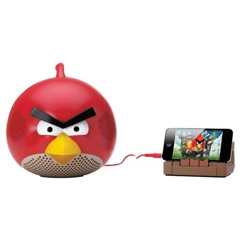 Angry Birds Red Bird Speaker