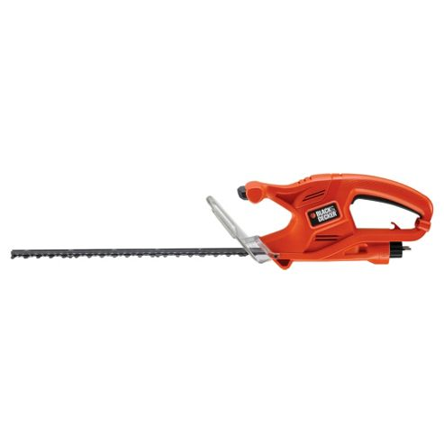 BLACK+DECKER 420W Electric Hedge Trimmer