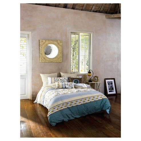 Linen House Harper Pillowcase - 100% Cotton