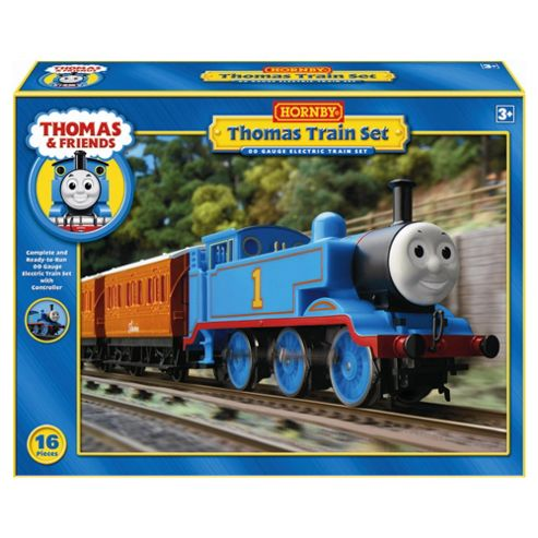 Hornby R9280 Thomas & Friends Electric Train Set 00 Gauge Electric Train Set