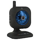 Byron C703IP Plug & Play WIFI Network Camera