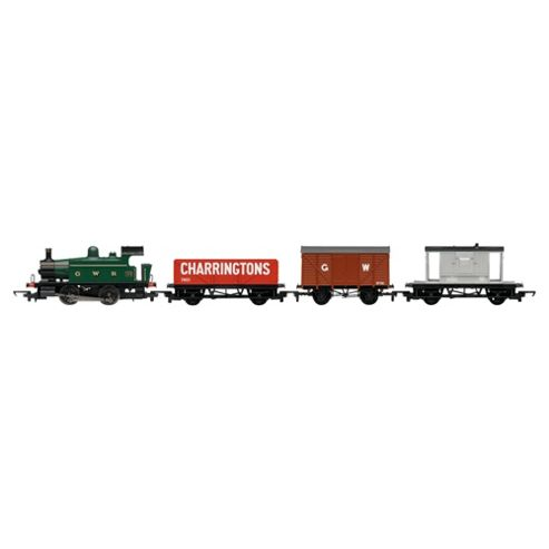 Hornby R2670 Railroad Gwr 00 Gauge Freight Pack