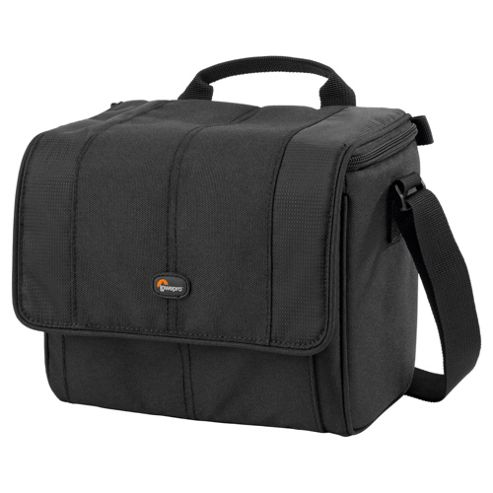 Lowepro Stockholm 120 DSLR Shoulder Camera Bag - Black