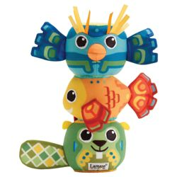 Lamaze Totem Pole Stackers