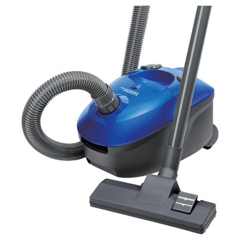 Tesco VCBD1411 Bagged Cylinder Vacuum cleaner