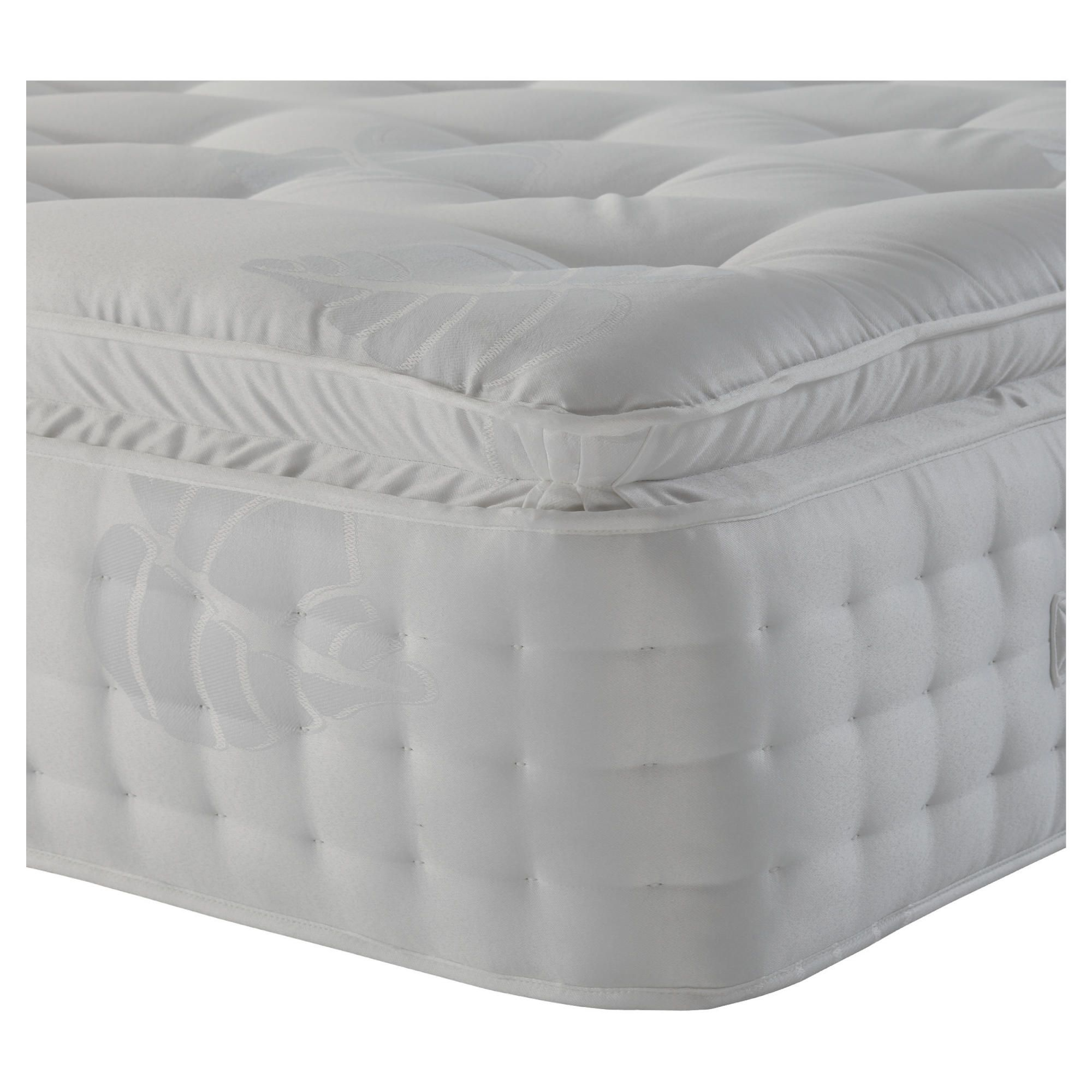 Relyon Luxury 2200 Kingsize Mattress at Tesco Direct