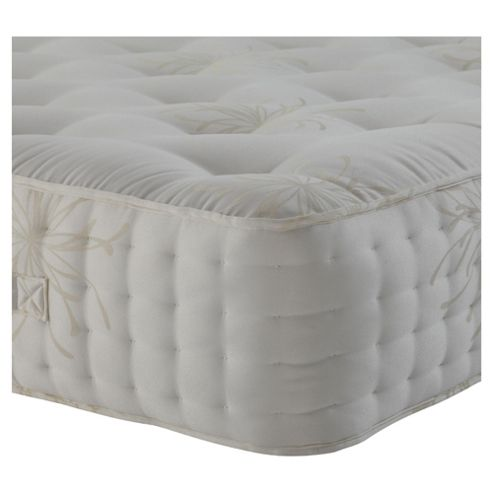 Relyon Superking Mattress - Luxury 1800 Pocket