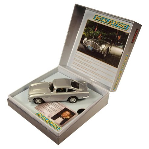 Scalextric C3162A James Bond Aston Martin Db5 - Casino Royale Limited Edition Slot Car