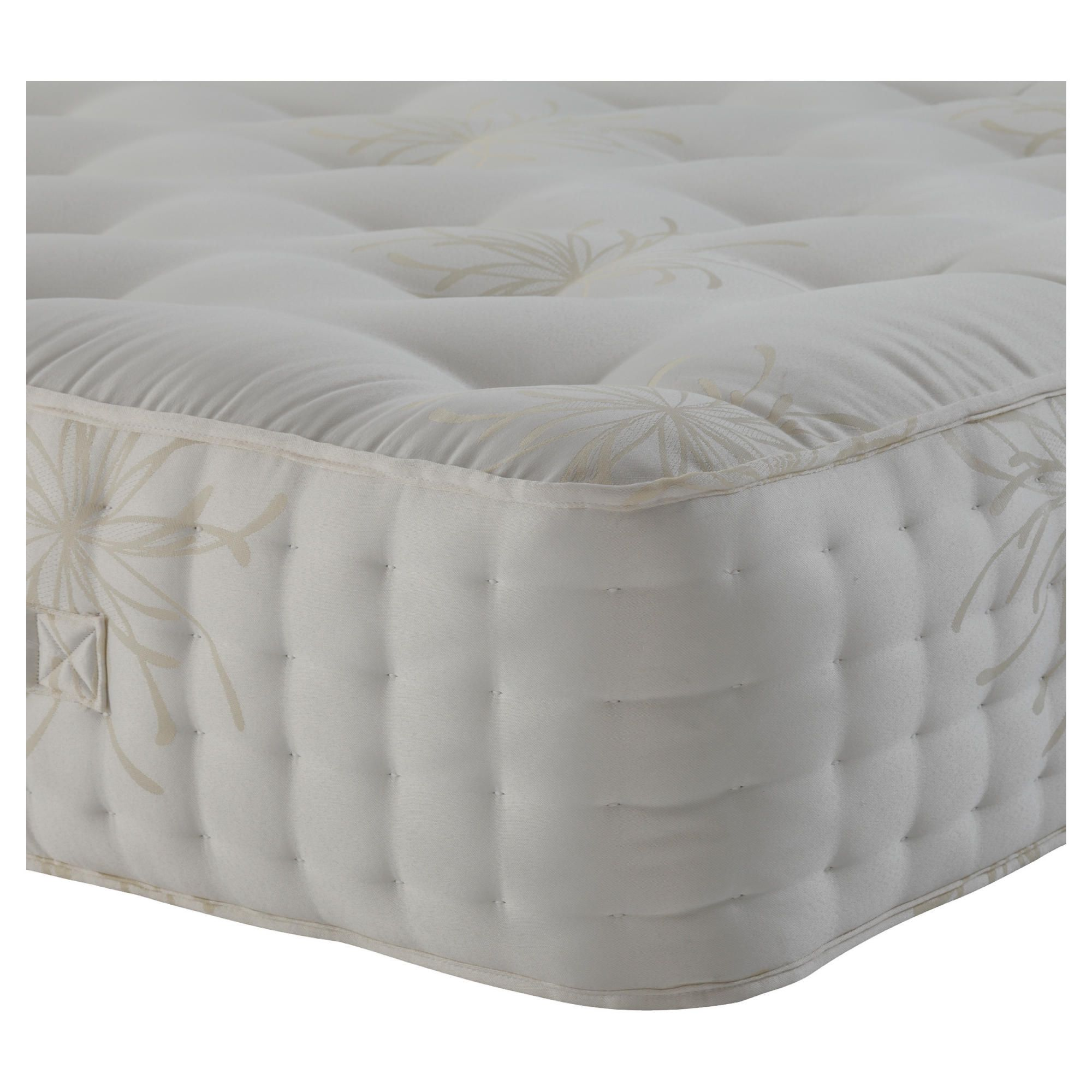 Relyon Luxury 1800 Single Mattress at Tescos Direct