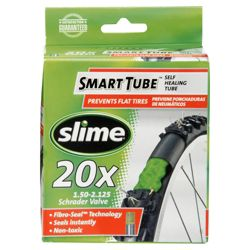 Slime Self Healing Tube