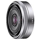 Sony SEL16F28 16mm NEX Lens