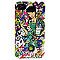 Tokidoki Discoteca Deflector Case iPhone 4/4S Multi